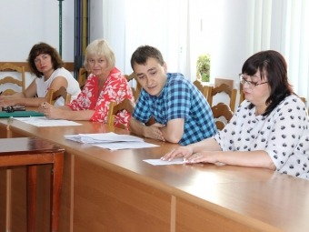 У Володимирі відбулось засідання соціальної комісії