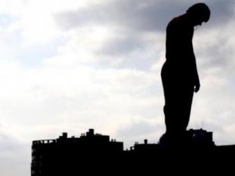 На Волині 33-річний чоловік скоїв самогубство