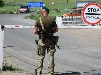 На Луганщині затримали жінку-бойовика ЛНР