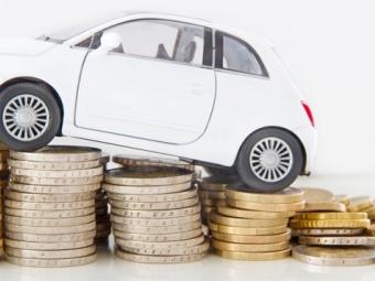Волиняни сплатили быльше 2 мільйонів гривень податку на дороге авто
