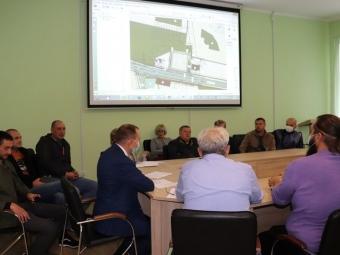 У Володимирі перенесли слухання щодо будівництва готелю для хасидів