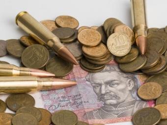 Ковельчани для потреб армії сплатили понад 17,5 мільйона гривень військового збору