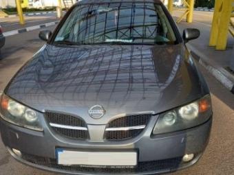 На «Ягодині» затримали авто, яке розшукував Інтерпол