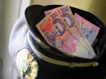 Волинянин заплатить 17 тисяч гривень за пропозицію хабаря