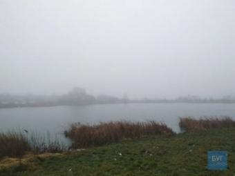 У Нововолинську в озері знайшли тіло молодої жінки