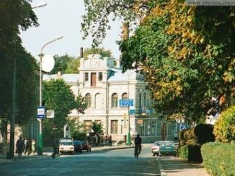 У Володимирі планують облаштувати тротуари та велодоріжки