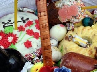 В Україні перед Великоднем різко здорожчають продукти
