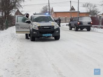 У Володимирі на перехресті зіткнулися дві автівки