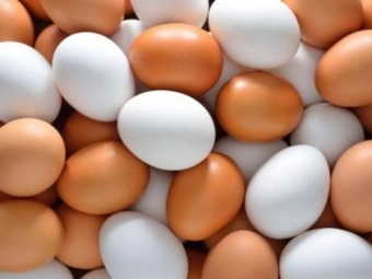 В Україні різко зросли ціни на яйця