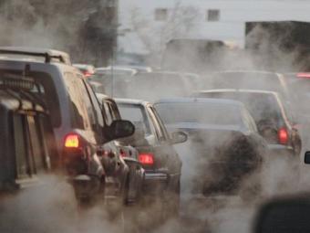 Повідомили, який рівень забруднення повітря у Володимирі