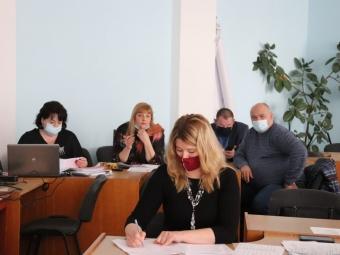 У Володимирі відбулось засідання постійної комісії з питань освіти, науки, культури та туризму