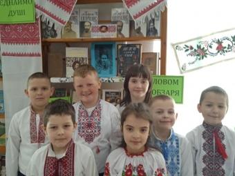 У Володимир-Волинській територіальній громаді провели ряд заходів, присвячених вшануванню пам'яті Тараса Григоровича Шевченка