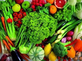 Ціни на ранні овочі не знизяться до початку літа