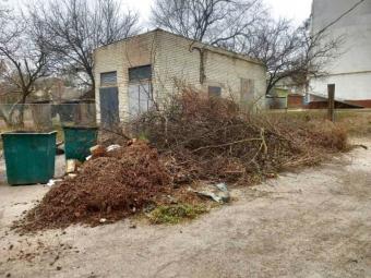 На території Володимир-Волинської громади ліквідували понад 30 стихійних сміттєзвалищ