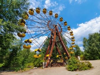 Мінкульт хоче внести об'єкти Чорнобильської зони до списку ЮНЕСКО