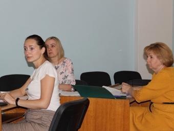 У Володимирі відбулось засідання постійної комісії з питань власності та житлово-комунального господарства