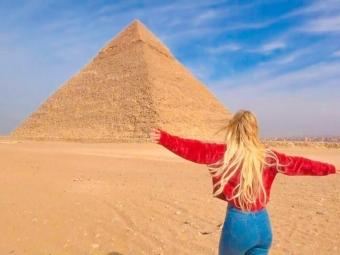 Єгипет дозволив Covid-вакцинованим в'їзд без тестів