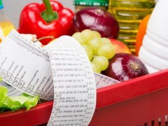 Як зростуть ціни на продукти в Україні