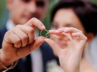 На Волині «Шлюб за добу» стає все більш популярним