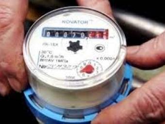 Володимирчанам нагадують про необхідність повірки лічильника гарячої води