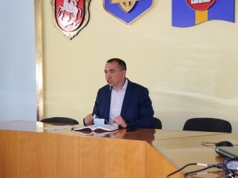 У Володимирі відбулася нарада щодо підготовки до фестивалю «Княжий»