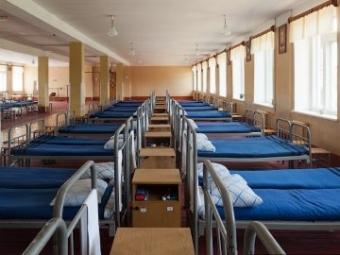 У Володимирі-Волинському на ремонт військової казарми хочуть витратити майже 40 мільйонів