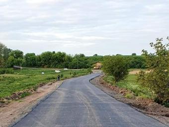 Які дороги відремонтують у Володимир-Волинській громаді