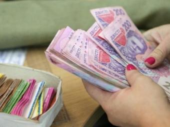 Робоча група у Володимирі з'ясувала причини низької зарплати у 22 роботодавців