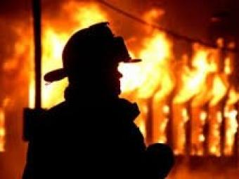 У селі Холопичі Локачинського району в пожежі загинула жінка