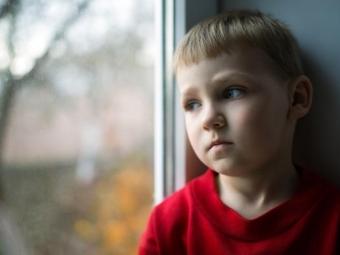 Щороку близько 2 тисячі дітей потрапляють до дитячих будинків