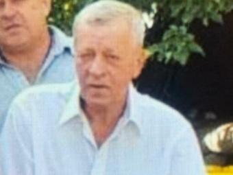 На Волині розшукують 72-річного чоловіка, який пішов з дому та не повернувся