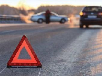 Скільки аварій сталося в Україні минулого року