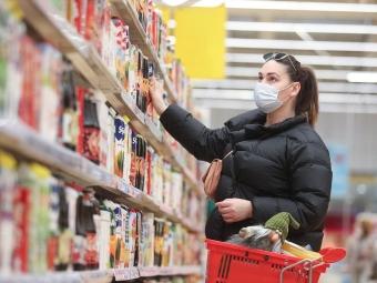Назвали продукти, які найчастіше фальсифікують в Україні