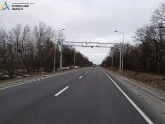 На Волині встановлюють системи, які зважуватимуть транспорт під час руху