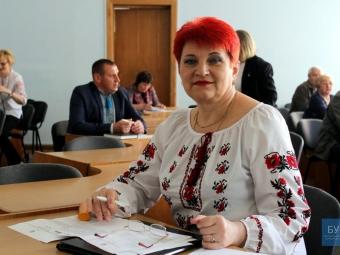 Померла начальниця фінуправління Володимир-Волинської міськради Тетяна Шибирин