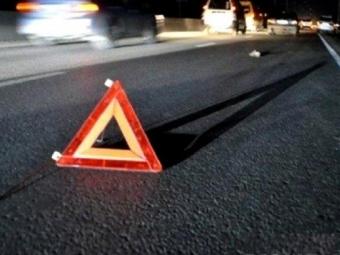 У Ковелі нетвереза 18-річна водійка влетіла в опору