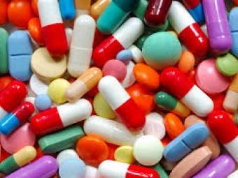 Розширили перелік ліків, які не можна переміщати через кордон