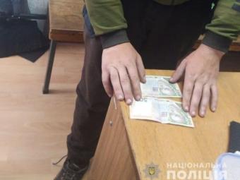 В Устилузькій громаді молодик пограбував пенсіонера