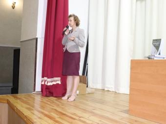 У Володимирі-Волинському презентували книги «Волонтери: сила небайдужих» та «Доця»