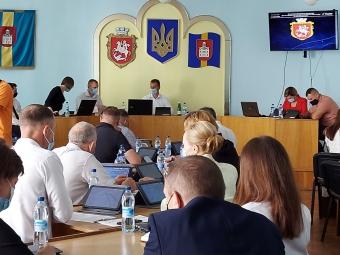 У службових авто у Володимирі хочуть встановити GPS-трекери