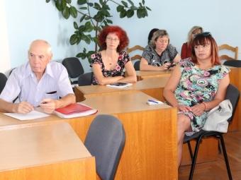 У Володимирі відбулись установчі збори громадської ради