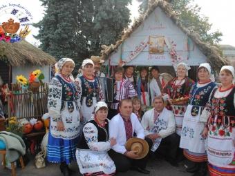 Фестиваль «Український коровай-сузір'я» цьогоріч об'єднає 11 громад району у Володимирі