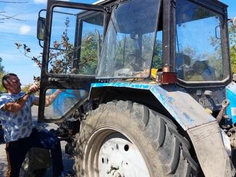 У Володимирі поліція врегулювала сварку між комунальником та мешканцем