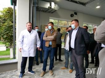 Делегації з Володимира та Нововолинська відвідали Ковель та перейняли досвід господарювання
