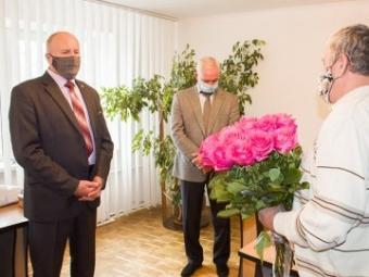 У Нововолинську звільнився головний комунальник
