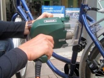 У Франції всі велосипеди матимуть номери