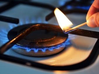 Жителі Володимир-Волинського району боргують за газ 33 мільйони гривень