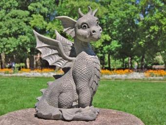 У Володимирі дракончик супроводжуватиме туристів