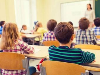 У Володимирі всі школи працюють у звичному режимі, незважаючи на третю хвилю пандемії