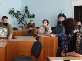 У Володимирі визначили терміни подачі проєктів громадського бюджету-2021